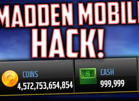 Madden Mobile Coin Hack - Madden Mobile Cheats