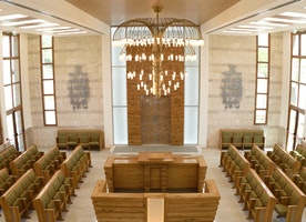 Why Lavi is the Best Synagogue Restoration Company