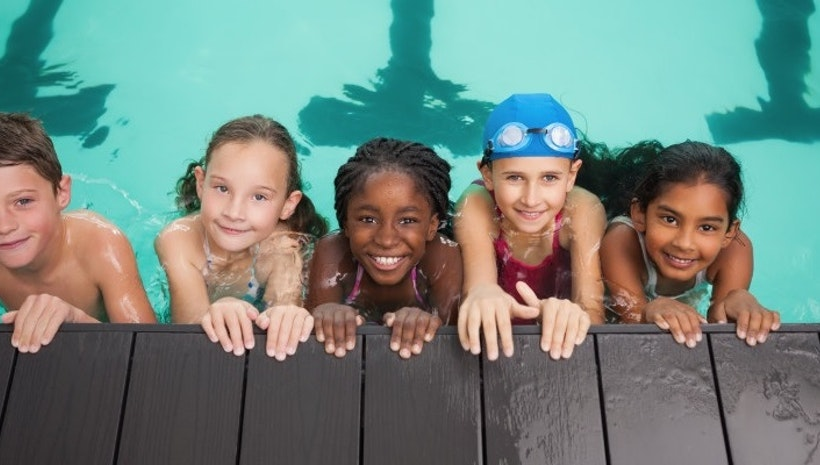 Swimming Classes in Brooklyn and other Activities That Can Distract Your Child from Being Homesick