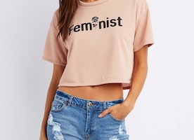 Stop Buying Activism-Inspired Apparel From Fast Fashion Faux Pas