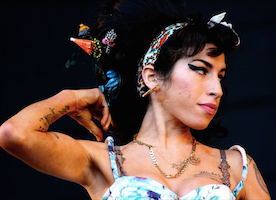 """""""AMY"""" - the rise and fall of Amy Winehouse 