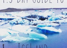 I went to Iceland and created a beautiful 4.5 day guide for you