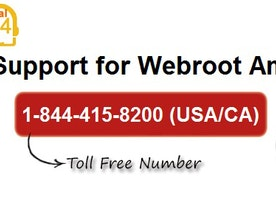 Resolve Antivirus related issues with Assistance of Webroot support phone number