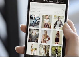 This App Chooses Your #OOTD AND Avoids Embarrassing Fashion Repeats
