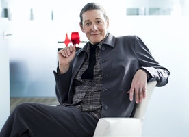 Martine Rothblatt: Mother, CEO, and More
