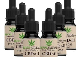 Revive CBD Oil : Read about Benefits, Working and side effect
