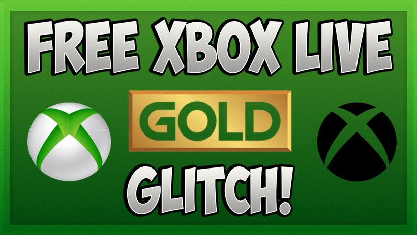 Free Xbox Live Codes - Xbox Live Gold Free