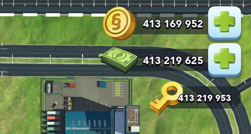 Simcity Buildit Hack - Mogul
