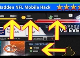 Madden Mobile Hack