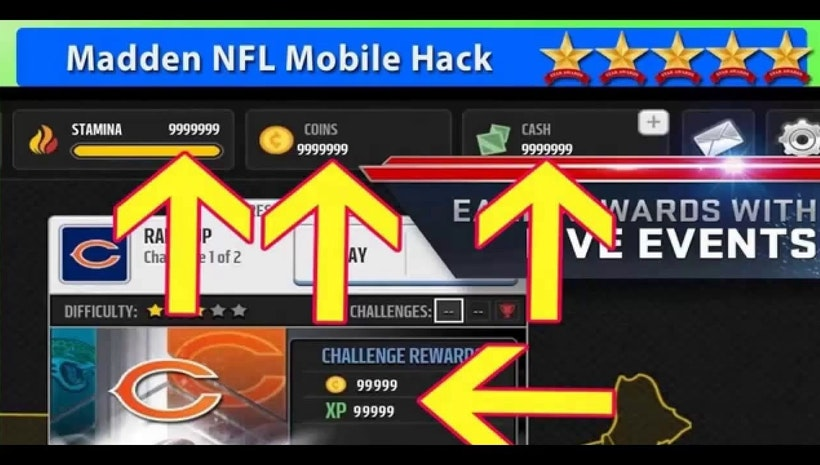 madden mobile hack mogul