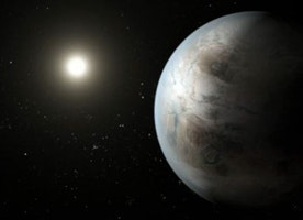 """NASA Discovers A Second """"Earth"""""""