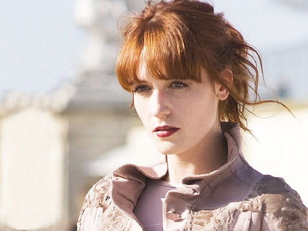 Just A Reminder That Florence Welch Is A Gift From The Gods