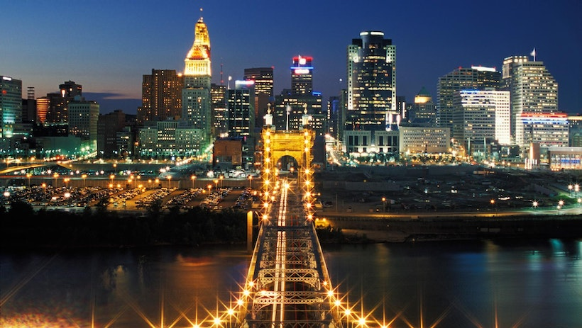 11 Things You Should Know About Cincinnati