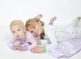 Katebaby: the up-and-coming organic kids' clothing line from Aspen, Colorado