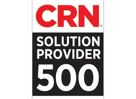 "CRN Announces ""Solution Provider 500"" List"