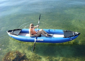 Steps To Properly Take Care of Your Inflatable Kayak