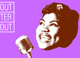 """Shout Sister Shout!:"" A Musical Journey in Praise of Sister Rosetta Tharpe's Timeless Genius"
