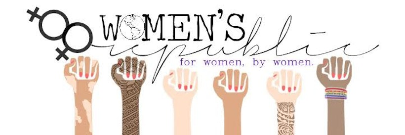 The Importance Of Women Empowering Each Other
