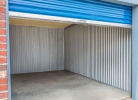 Storage Units Plano, Texas