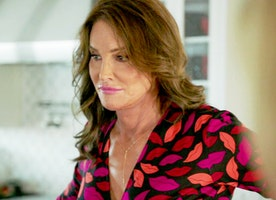 The Premiere Of The Emotional New Docuseries 'I am Cait'