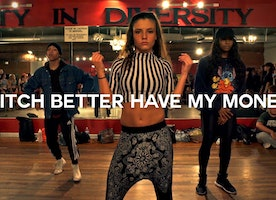 This Amazing Choreography To Rihanna's New Song Will Blow Your Mind!