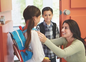 Back To School Tips for Divorced Parents