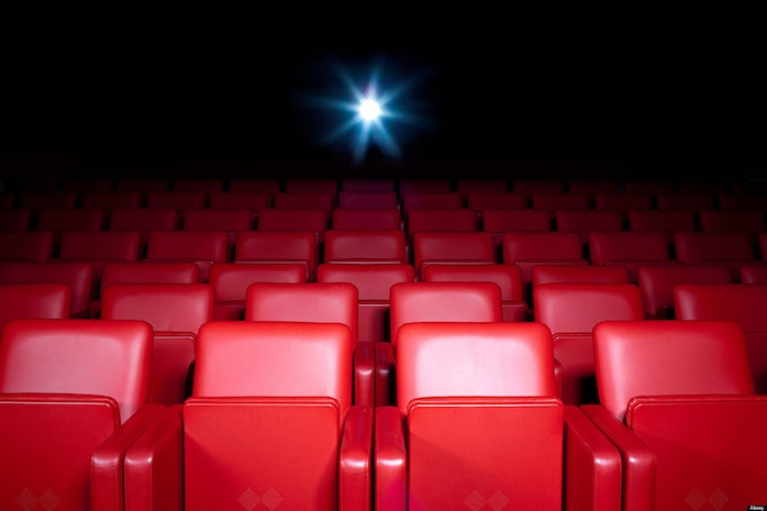 Movie Theaters As Crime Scenes