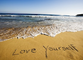 Why You Don't Need To Love Yourself First To Find True Love