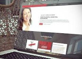 Web Design -Blend of Creativity & Innovative Idea
