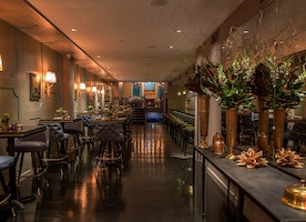 Check Out The New Steakhouse On The Upper East Side: Blu On Park