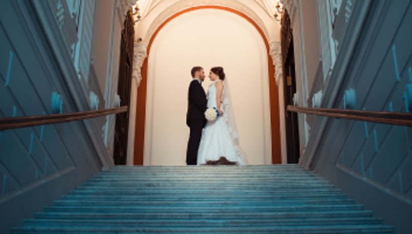 Beautiful Wedding Venues In The United States