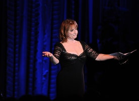 Sit Down Already! Why Patti LuPone Is My Superhero
