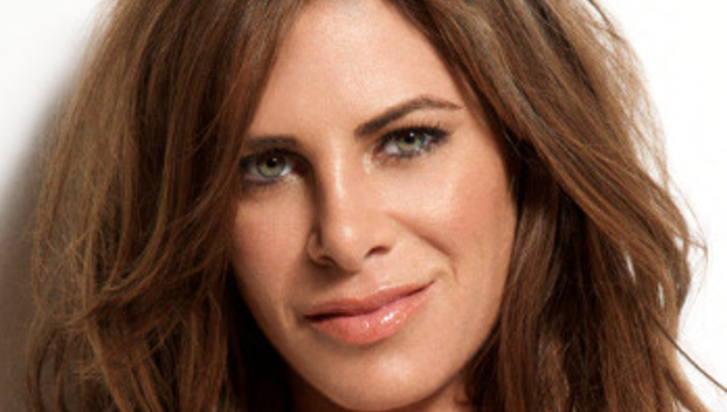 Fitness Superstar Jillian Michaels On Weight Loss, Healthy Eating & More!