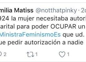 Women in Peru are cladded in feminism. #12A #NiUnaMenos