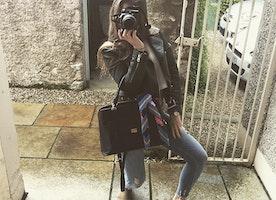 Meet Niamh Mulville: President of Trinity College Dublin