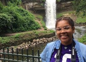 Meet Laken Horton: President at Kansas State University