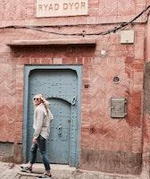 36 Hours in Marrakech