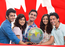 Study Visa Consultants for Canada help you study Abroad