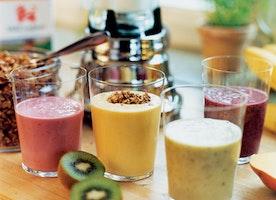 Super Healthy Smothie Recipe with Mucuna Pruriens