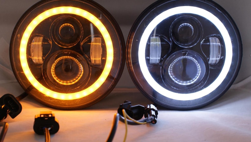 Have A Look On Future Of Auto Lights And Their Types