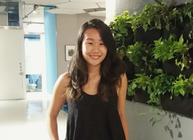 MOGUL Ambassador Spotlight: Meet Super Star, Helen Zhang