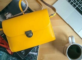 N'Damus London Offers Attractive Leather Handbags on Sale Online