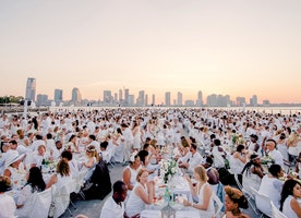 The Worldwide Phenomenon Diner en Blanc Returns To NYC On August 22nd