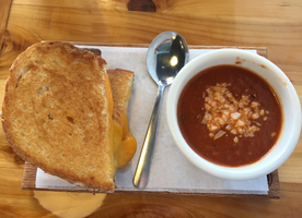 3 Reasons Why Gourmet Grilled Cheese Should Be On Your Radar