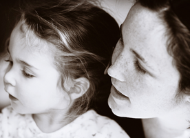 5 Lessons You Learn Being Raised by a Single Mother