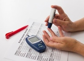 Causes and symptoms of Hypoglycemia (low blood sugar)