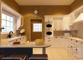 Designing an Ideal Kitchen