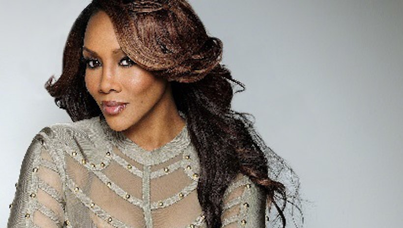 Vivica Fox Returns to the Stage in Je'caryous Johnson Directed 'Two Can Play That Game The Play'