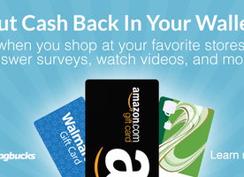 Swagbucks - The perfect side hustle for ANYONE