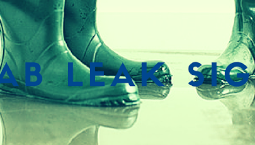 Thinking Long-Term Safety & Health With Slab Leaks Repair Services